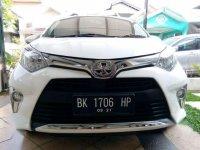 Jual Toyota Calya G MT 2016 Matic