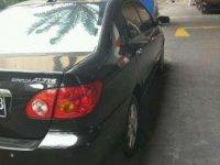 Toyota Altis 2002 matic G