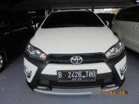 Toyota Yaris TRD S 2017
