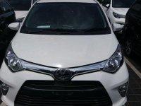 2018 Toyota Calya Istimewa