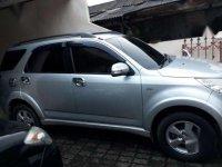 Toyota Rush G 2009