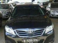 Jual Toyota Camry G 2.5 AT 2011