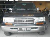 Jual mobil Toyota Land Cruiser 1996 Banten