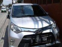 Toyota Cayla Type G Tahun 2015
