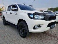 Toyota Hilux G 2017