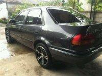 Toyota Corolla 1996 SEG