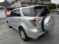 Toyota Rush 2012