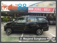 Jual Toyota Calya 1.2 Manual MT 2017