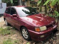 Toyota Starlet Turbolook 1996