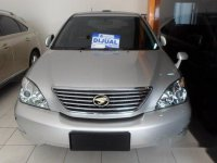 Toyota Harrier 240 G 2006