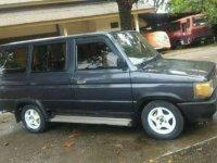Toyota Kijang LX-D 1995 MPV