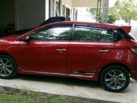Toyota Yaris S TRD Sportivo th 2015/2016 matic