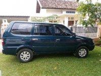 Toyota Kijang LSX 1999 MPV