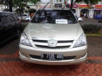 Toyota Kijang Innova 2.0 V 2007
