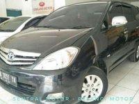 Toyota Innova V 2.0 A/T 2009