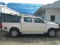 Toyota Hilux 2.5 G 2014