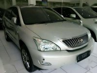 Toyota Harrier L Prem 2.4 Automatic 2008