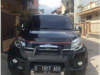 Toyota Rush TRD Sportivo Ultimo 2016 SUV