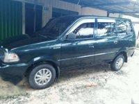 Toyota Kijang LX 2002 MPV