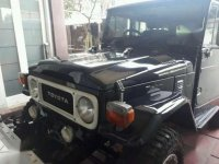 Toyota Hardtop 1982
