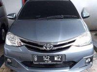 Toyota Etios G 1.2 MT 2015