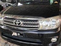 Toyota Fortuner 2010