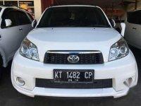 Jual Toyota Rush 1.5cc G, Tahun 2014