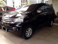 Toyota Avanza 1.3 G Matic 2014