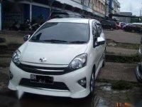 Jual Toyota Agya TRD Sportivo 2014 A/T