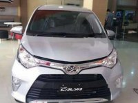 Jual mobil Toyota Calya 2018 Banten