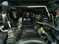 Jual Toyota Kijang diesel 2.4 Tahun 2001