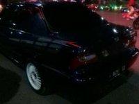Toyota Soluna GLI 2001 Manual asli faktur perorangan bukan bekas taxi