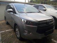 2018 Toyota Kijang Innova  Venture  Istimewa
