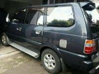 Toyota Kijang LGX 1.8 2002