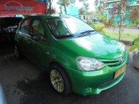Toyota Etios S 2013