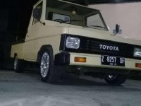Toyota Kijang Pick Up 1986 Pickup Truck
