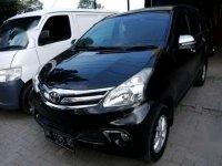 Toyota Avanza G 2013 akhir pemakaian 2014