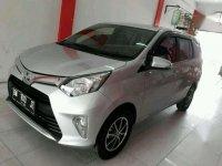 Toyota Calya 1.2 G Manual 2016