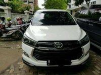 Toyota Kijang Innova Venturer 2017 MPV