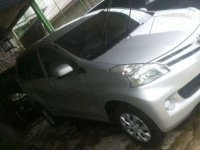 Toyota Avanza E  2013 Manual