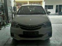 Toyota Etios 1.2G 2015 manual