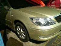Jual Toyota Camry G MT 2004