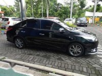 Toyota Vios TRD Sportivo AT Tahun 2014 Automatic