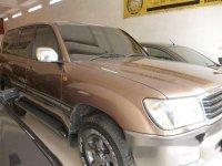 Toyota Land Cruiser VX 2000 Automatic