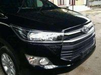 Toyota Kijang Innova G Reborn 2015
