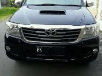 Toyota HiLUX E 2.5 MT Tahun 2012 Manual