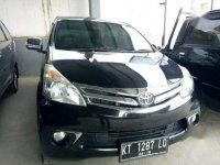 Toyota Avanza G Tahun 2012 Manual
