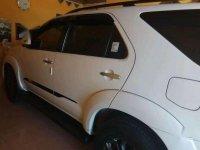 Toyota Fortuner Sportivo Matic 2014