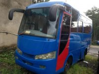 Toyota Dyna Van MT Tahun 2010 Manual