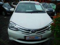 Toyota ETIOS E 1.2 MT 2014